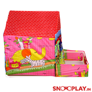 Garden House for kids buy online tent house:- Snooplay.in