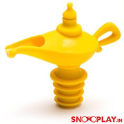 Genie Lamp Shaped Pourer & Stopper