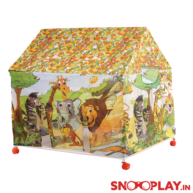 Global Play Tent House