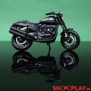 Harley Davidson 2011 XR 1200X Die Cast Bike Model 1:18 Online