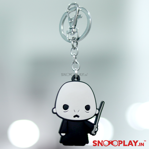 Lord Voldemort Figure Keychain Online India Best Price