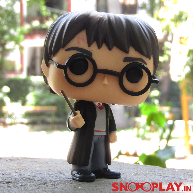 Harry Potter - Funko Pop Figure buy online:-Snooplay.in
