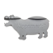 Hippo Bookmark quirky gift notebook book copy novel creative online india