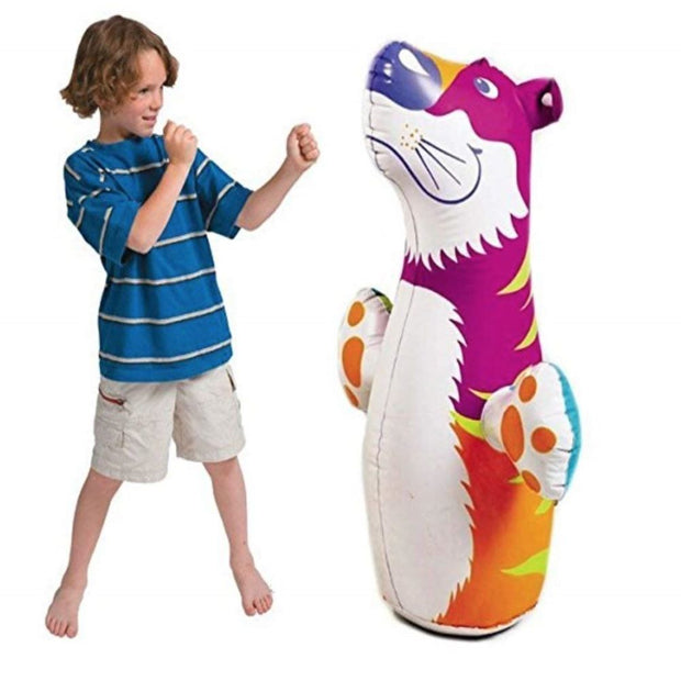 Hit Me (Inflatable Punching Toy)