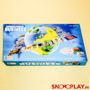 International Business Game