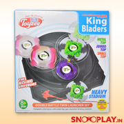 Buy big size king blader beyblade set with stadium launch Online India