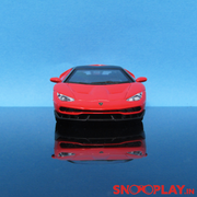 Lamborghini Gallardo LP 560 Die Cast Pull Back Action Car Model