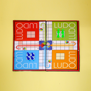 Ludo, Snakes and Ladders By Ekta
