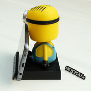 Minion Bobble Head - Car Decoration & Phone Stand