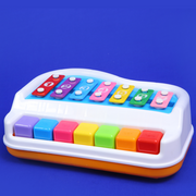 Melody Xylophone (Big) Musical Toy For Kids