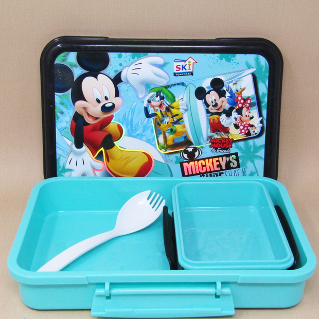 Mickey Mouse Lunch Box Online India Best price