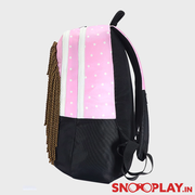 Arctic Fox - Miss Messy Pink Bag Online India Best price