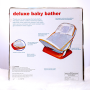 Deluxe Baby Bather seat bat tub for kids and toddlers buy online-Snooplay.in