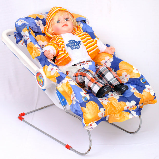 Bouncer for Kids (Multi Purpose 12 in 1 Bouncer)