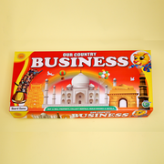 Our Country Business Game by Sun Trade