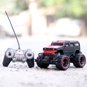 Remote Control Car Off-Road Race Truck