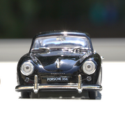 1952 Porsche 356 Diecast Model Car 1:43 Scale