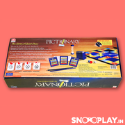 Pictionary Board Game Family Game Online Drawing Game