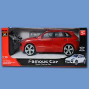 SUV Racing Remote Control Toy Car