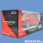 Buy remote control chargeable super car for kids Online India Best