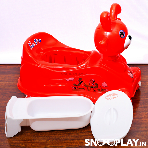 Potty Training Seat for babies kids and new born buy online-Snooplay.in