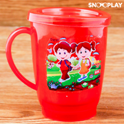 Mug for kids best unique birthday return gift buy online-Snooplay.in