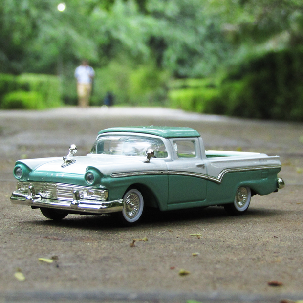 1957 Ford Ranchero Die Cast Online India Best Price