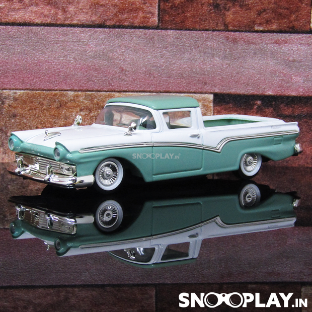 1957 Ford Ranchero Die Cast