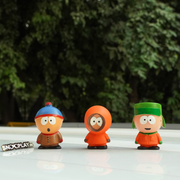 Add this cartman figure to your South Park figures collection