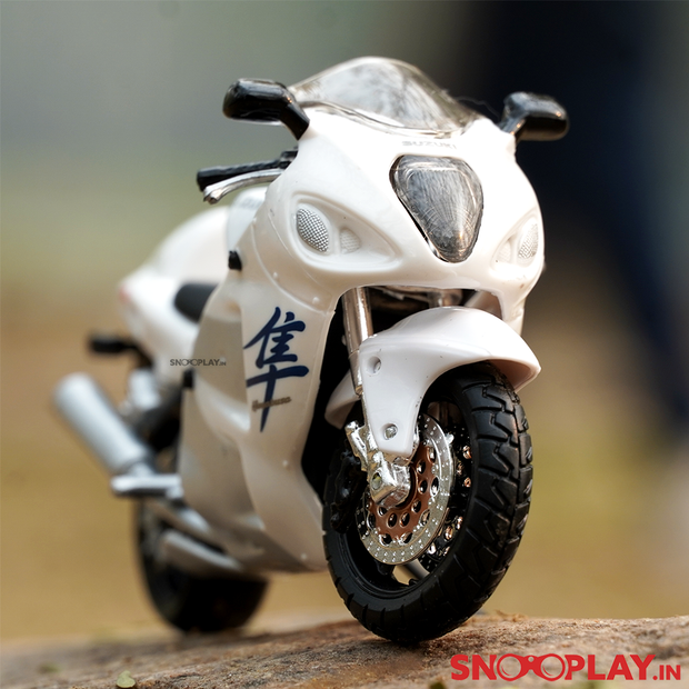 Die cast bikes at low prices, best prices available online India.