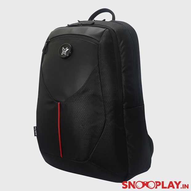 Buy Arctic Fox - Shield Backpack Black Bag online India Best Price