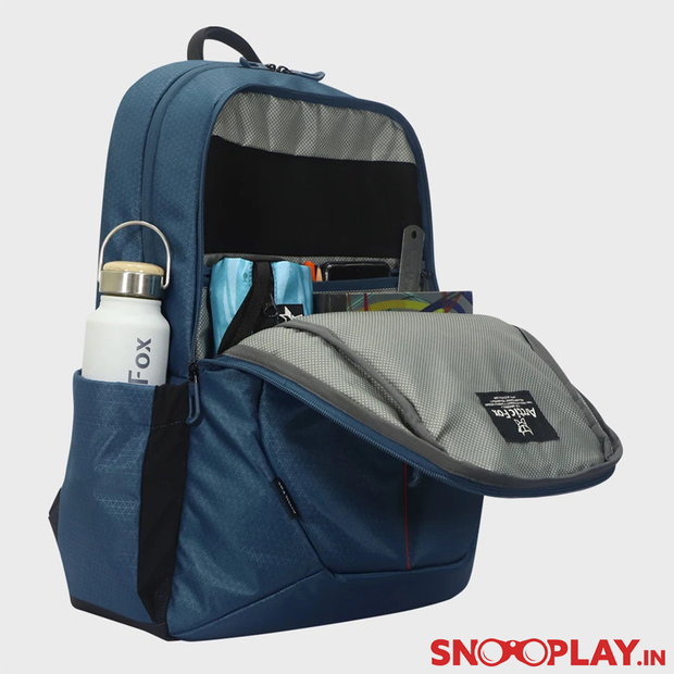 Arctic Fox Shield Backpack with Rain Cover