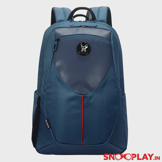 Buy Arctic Fox - Shield Backpack Blue Bag online India Best Price