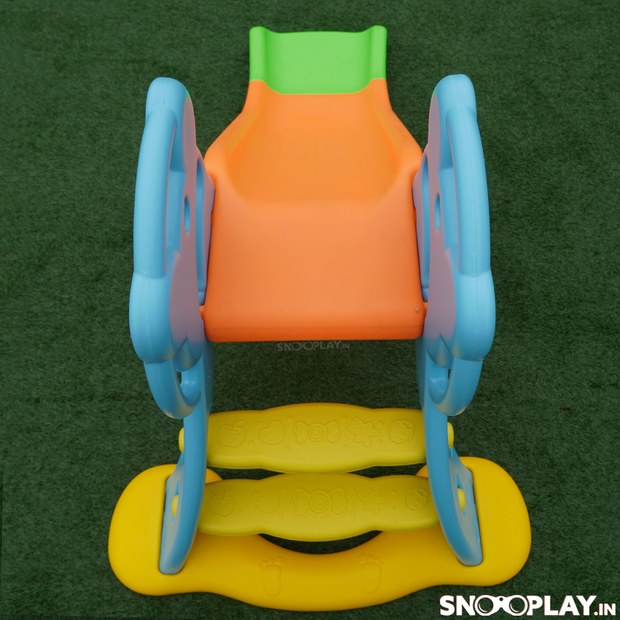 Foldable Toy Slide For Kids (2-5 Years) Design 1