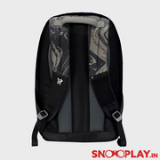 Buy Arctic Fox Slope Anti-Theft Jet Black Backpacks Online India at Best price