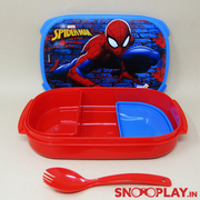 Spider Man Lunch Box Online India Best Price