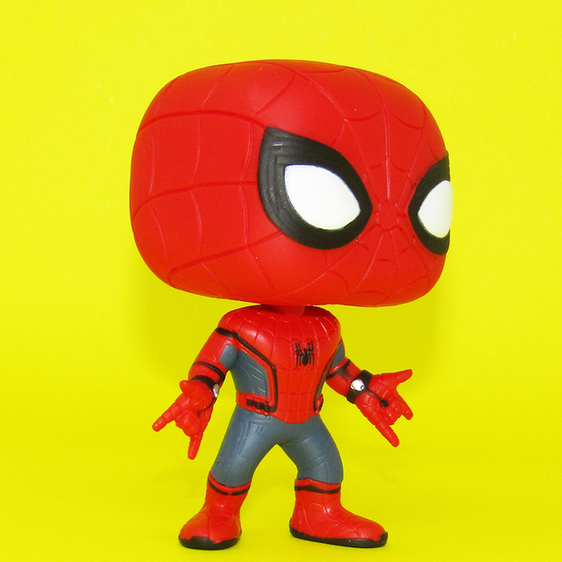 SpiderMan - Funko Pop Bobble Head