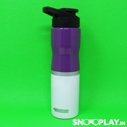 Dubblin - Splash Water Bottle Online India Best Price