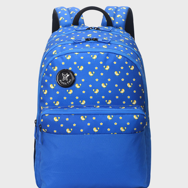 Buy Arctic Fox - Spring Blue Backpack Bag online India Best Price
