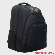 Buy Arctic Fox - Stanford Black Backpack Bag online India Best Price