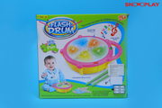 Flash Drum playing musical toy for kids:- Snooplay.in