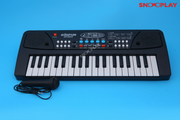 Melody Mixing Piano musical toy for kids online:- Snooplay.in