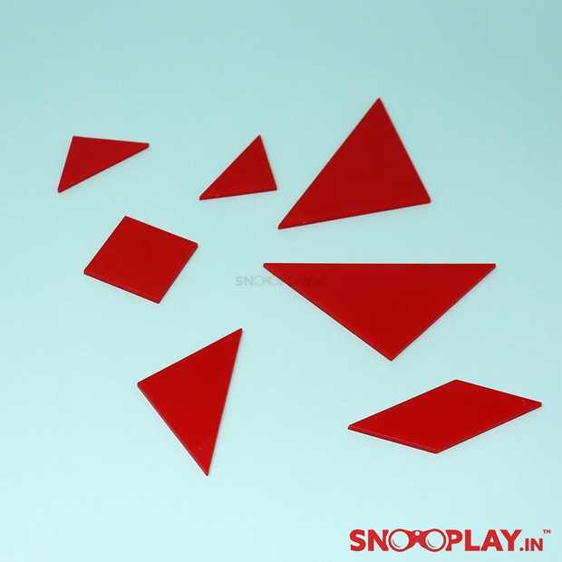 Creative's Tangram Set