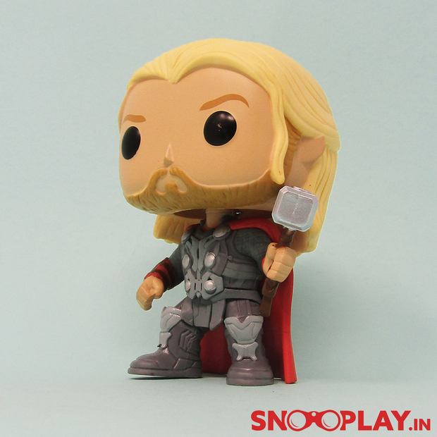 Thor - Funko Pop Bobble Head buy online:- Snooplay.in