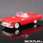 Buy 1945 Ford Thunderbird Die Cast Car Model 1:43 Online Low Price