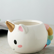 Cute Unicorn Mug online India at best price quirky mugs gifts for kids adults for birthday