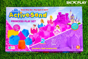Active Sand Princess play set online