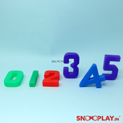 Buy alphabet and numeral bucket learning kit kids online - Snooplay.in