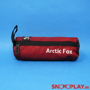 Arctic Fox - Tube Pencil Box Pouch Online India Best Price