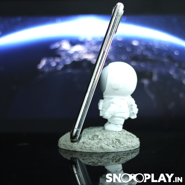 Astronaut Mobile Phone Stand Small Online India Best Price